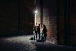 ANNARITA MELEGARI e MARCO VASINI Fotoreporter Resilienti 2020