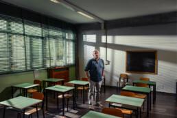 GIUSEPPE ROSATI Insegnante di scuola primaria Resilienti 2020